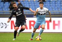 Nhận định Lazio vs Cagliari, 02h45 ngày 08/02, VĐQG Italia