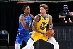 Nhận định NBA: Golden State Warriors vs Dallas Mavericks (Ngày 7/2 7h30)