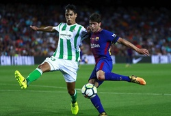 Nhận định, soi kèo Real Betis vs Barcelona, 03h00 ngày 08/02