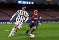 IFFHS bầu chọn Ronaldo và Messi xuất sắc nhất thập kỷ