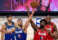 NBA All-Star mang về bao nhiêu tiền? Có đáng để đánh đổi sức khỏe của các ngôi sao?