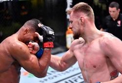 Những hình ảnh đẹp nhất tại UFC Fight Night 184: Volkov TKO Overeem