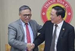 HLV Lopez thắng kiện CLB Thanh Hoá: Bầu Đệ và bầu Đoan, ai phải bồi thường gần 5 tỷ?