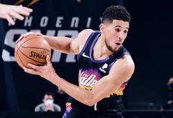 Nhận định NBA: Boston Celtics vs Phoenix Suns (Ngày 8/2 2h00)