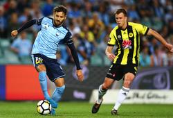 Nhận định Sydney FC vs Wellington Phoenix, 15h10 ngày 08/02