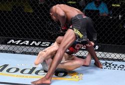 Lính mới UFC hạ gục đối thủ bằng một đấm, kết thúc trận đấu vỏn vẹn 26 giây