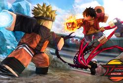 Code Anime Fighting Simulator Roblox tháng 9/2021 mới nhất