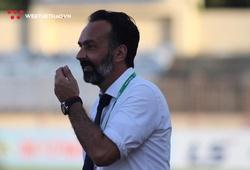 """Được FIFA xử thắng kiện, HLV Lopez """"thách"""" bầu Đệ kháng cáo"""