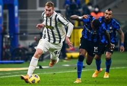 Nhận định, soi kèo Juventus vs Inter Milan, 02h45 ngày 10/02