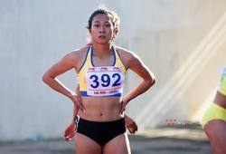 """Sao điền kinh tuổi Sửu: Lê Tú Chinh - Nữ hoàng chạy tốc độ """"lỳ hơn Trâu"""""""