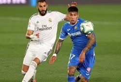 Nhận định, soi kèo Real Madrid vs Getafe, 03h00 ngày 10/02