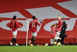 MU tạo kỷ lục ở FA Cup sau hơn 1 thế kỷ