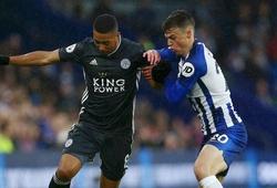 Nhận định, soi kèo Leicester vs Brighton, 02h30 ngày 11/02