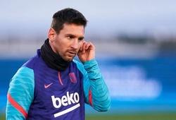 Tin bóng đá hôm nay mới nhất 9/2: Man City thay đổi cách tiếp cận Messi
