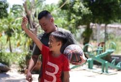 HLV Nguyễn Việt Tuấn và tấm lòng hướng đến trẻ em có hoàn cảnh đặc biệt (P.3)
