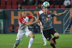 Nhận định RB Leipzig vs Augsburg, 02h30 ngày 13/02, VĐQG Đức
