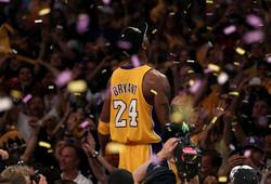 Công bố chính thức nguyên nhân vụ tai nạn trực thăng của Kobe Bryant