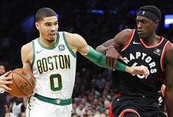 Nhận định NBA: Toronto Raptors vs Boston Celtics (Ngày 12/2 7h30)