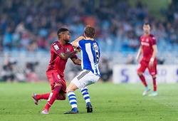 Nhận định Getafe vs Real Sociedad, 20h00 ngày 14/02, VĐQG Tây Ban Nha
