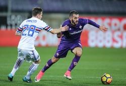 Nhận định Sampdoria vs Fiorentina, 21h00 ngày 14/02, VĐQG Italia