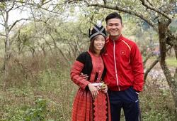 Trương Đình Hoàng - Đỗ Thị Thảo: 6 năm từ cặp đôi vàng SEA Games tới hậu phương vững chắc của nhà vô địch