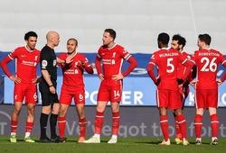Liverpool có nguy cơ lỗ 150 triệu bảng sau trận thua Leicester