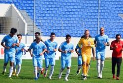 Các CLB V.League tập lấy may sau kì nghỉ Tết Nguyên đán