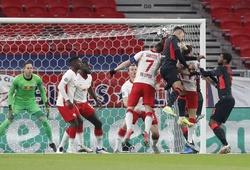 Video Highlight Leipzig vs Liverpool, bóng đá cúp C1 hôm nay 17/2