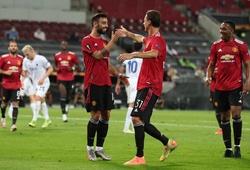 Lịch trực tiếp Bóng đá TV hôm nay 18/2: Real Sociedad vs MU