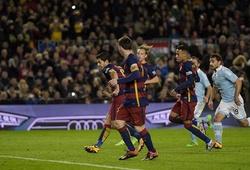 Tròn 5 năm Messi thực hiện cú đá phạt gián tiếp và tiết lộ bất ngờ