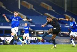 Video Highlight Everton vs Man City, bóng đá Anh hôm nay 18/2