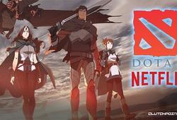 Valve hợp tác cùng Netflix ra mắt Anime Dota 2: Dragon Blood