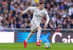 """Chuyển nhượng MU mới nhất hôm nay 18/2: """"Quỷ đỏ"""" hỏi mua sao Real Madrid"""