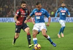 Nhận định Granada vs Napoli, 03h00 ngày 19/02, cúp C2