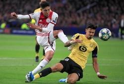 Nhận định Lille vs Ajax, 03h00 ngày 19/02, Cúp C2