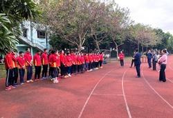 Điền kinh Việt Nam nhận nhiệm vụ quan trọng trước SEA Games 31