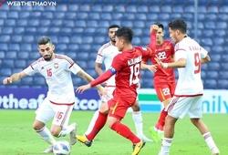 Chưa chốt địa điểm đá VL World Cup 2022, ĐT Việt Nam đã gặp bất lợi