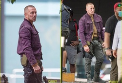 """Georges St-Pierre xác nhận trở lại trong phim siêu anh hùng """"The Falcon and the Winter Soldier"""""""
