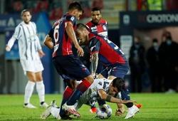 Lịch trực tiếp Bóng đá TV hôm nay 22/2: Juventus vs Crotone