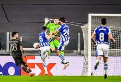 Xem lại bóng đá Real Sociedad vs MU, cúp C2 đêm qua
