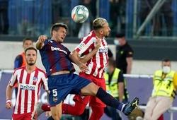 Nhận định, soi kèo Atletico Madrid vs Levante, 22h15 ngày 20/02