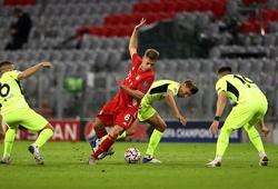 Nhận định, soi kèo Eintracht Frankfurt vs Bayern Munich, 21h30 20/02