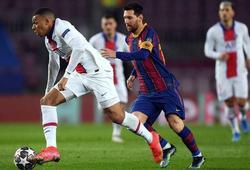 """Messi """"phòng ngự"""" chỉ kém Lewandowski trong Top tiền đạo châu Âu"""