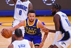 Nhận định NBA: Golden State Warriors vs Orlando Magic (Ngày 20/2 7h00)
