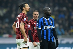 Video Highlight AC Milan vs Inter Milan, bóng đá Ý hôm nay 21/2