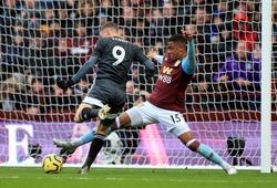Video Highlight Aston Villa vs Leicester City, bóng đá Anh hôm nay 21/2