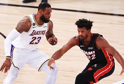 Nhận định NBA: Miami Heat vs Los Angeles Lakers (Ngày 21/2 8h30)