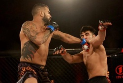Võ sĩ MMA phải cố tình thua trận vì sự đe dọa từ xã hội đen