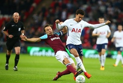 Nhận định, soi kèo West Ham vs Tottenham, 19h00 ngày 21/02