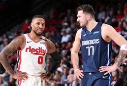 NBA All-Star 2021: Luka Doncic chia sẻ bất ngờ về Lillard và suất thi đấu của mình